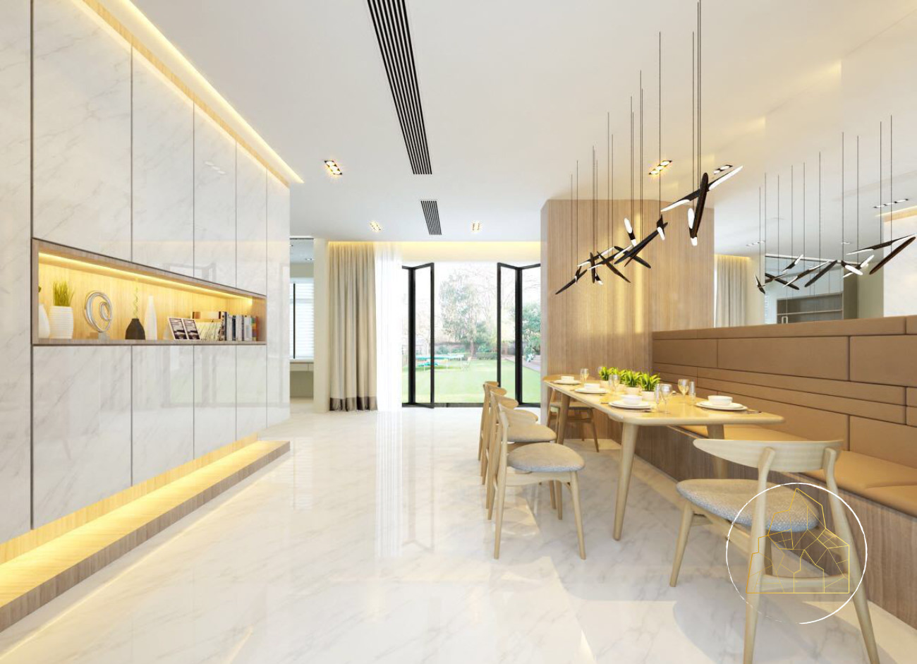 2_Main_LivingHall__InteriorDesign_Renovation_Singapore