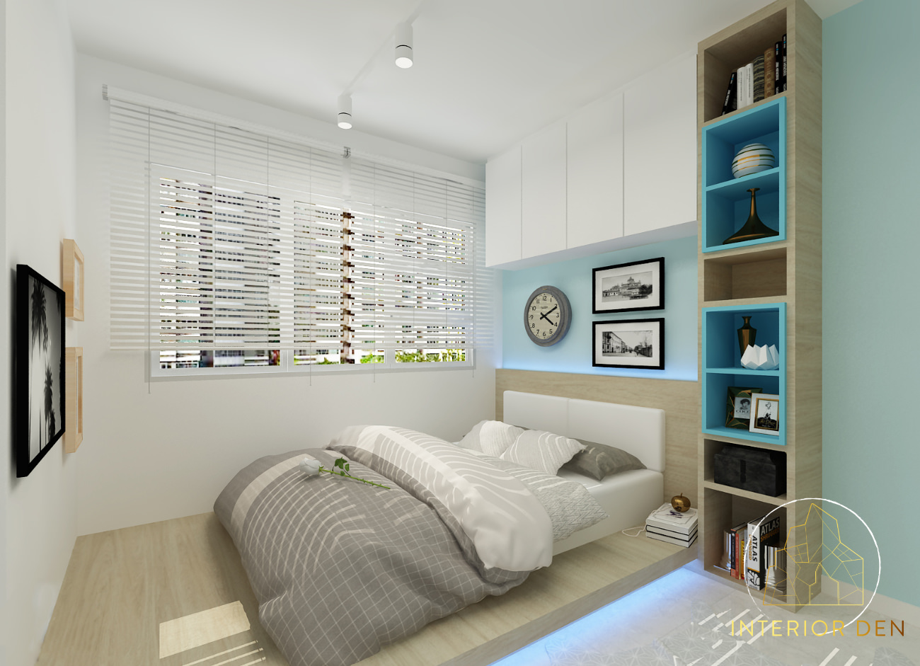5_GuestRoom_BukitBatok_Singapore_InteriorDesigner_Renovation